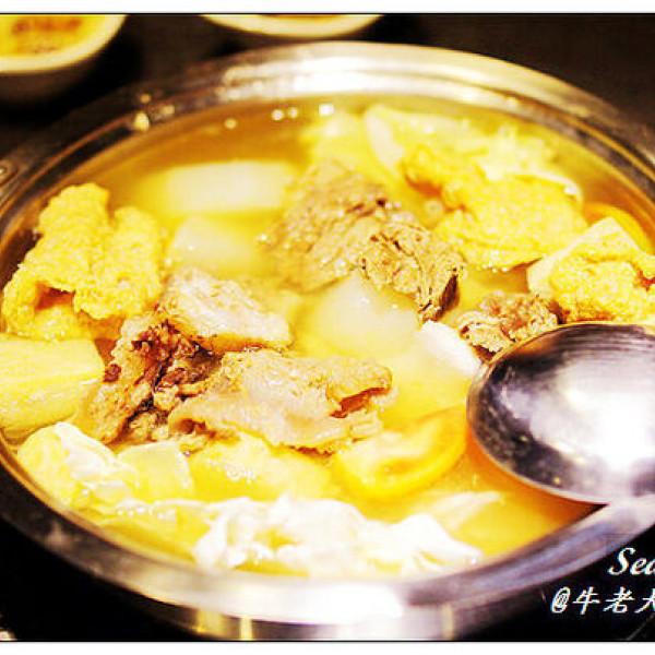 台北市 美食 餐廳 火鍋 涮涮鍋 高雄牛老大涮牛肉 (台北二店-八德店)