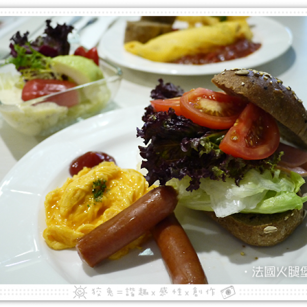 台南市 美食 餐廳 異國料理 日光‧緩緩 (夏林店)