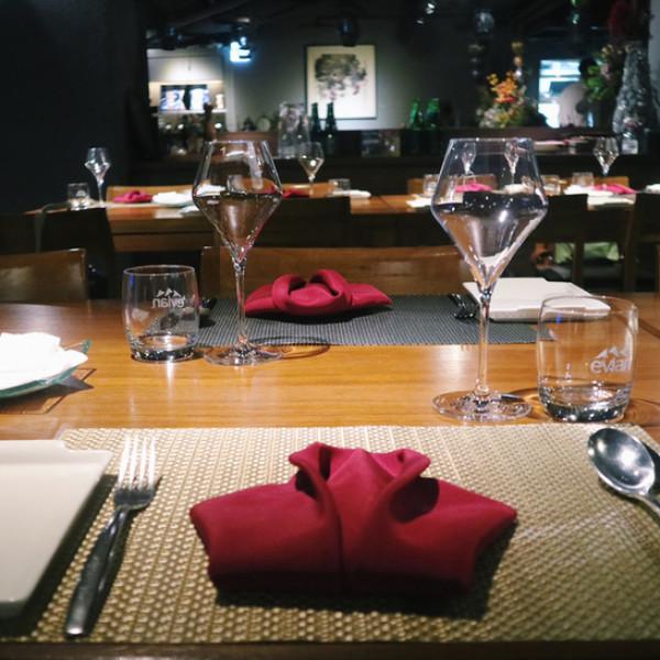 台北市 美食 餐廳 異國料理 WINE-derful 旺得福葡萄酒主題餐廳