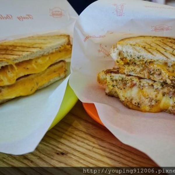 台北市 美食 餐廳 速食 早餐速食店 晴天小店