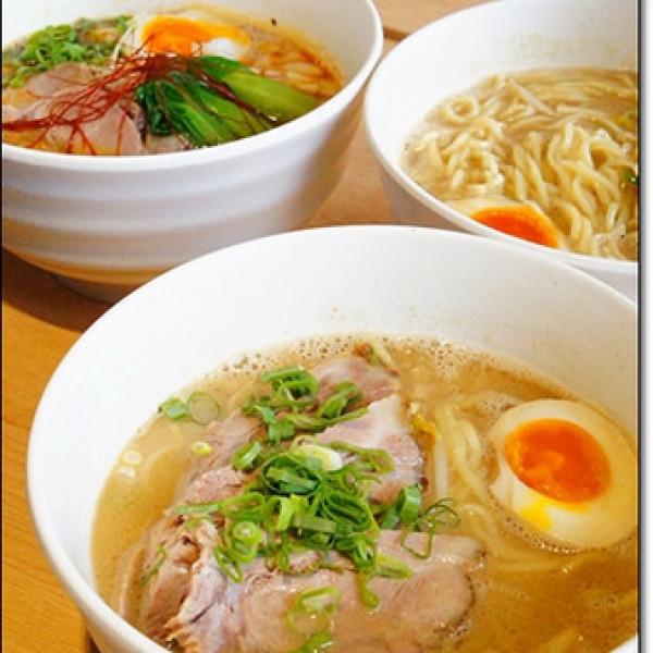 台中市 美食 餐廳 異國料理 日式料理 麵屋輝(麵や輝) SOGO百貨