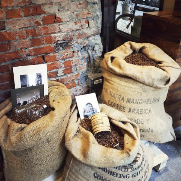 台北市 美食 餐廳 咖啡、茶 咖啡館 啡創工廠