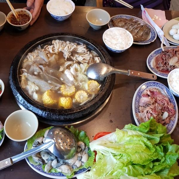 基隆市 美食 餐廳 火鍋 沙茶、石頭火鍋 義美自助火鍋