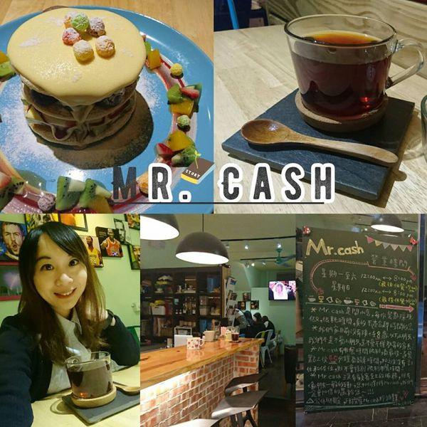 新竹市 美食 餐廳 異國料理 異國料理其他 Mr.Cash