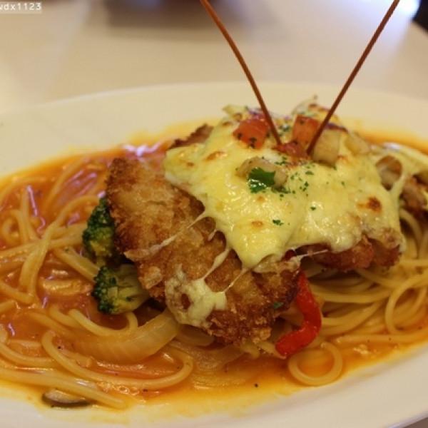 台中市 美食 餐廳 異國料理 義式料理 Nu-Pasta杯杯麵 (台中崇德店)