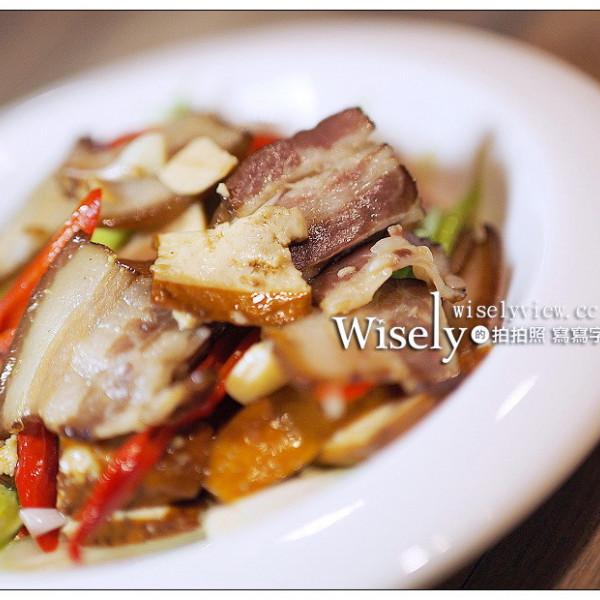 台北市 美食 餐廳 中式料理 熱炒、快炒 二鬍豪邁廚房