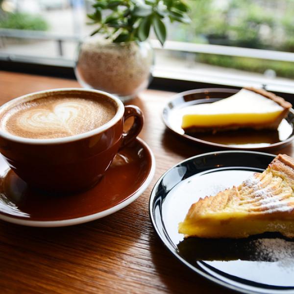 台北市 美食 餐廳 咖啡、茶 咖啡館 日子咖啡 nichi nichi +park
