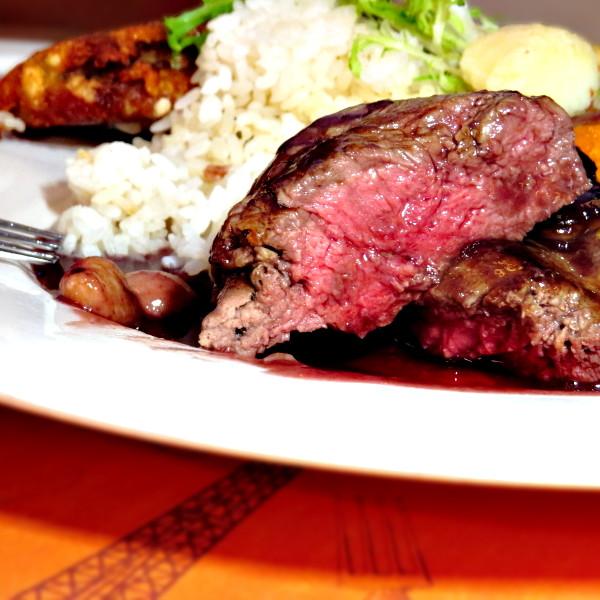 高雄市 美食 餐廳 異國料理 異國料理其他 paipaizan 排排饡  (三多店)