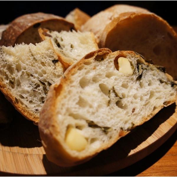 台北市 美食 餐廳 烘焙 麵包坊 日光大道健康廚坊 (民生店)