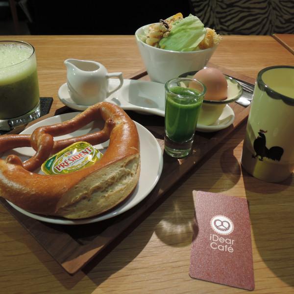 台中市 美食 餐廳 咖啡、茶 咖啡館 iDear Caf'e艾蒂兒輕食館