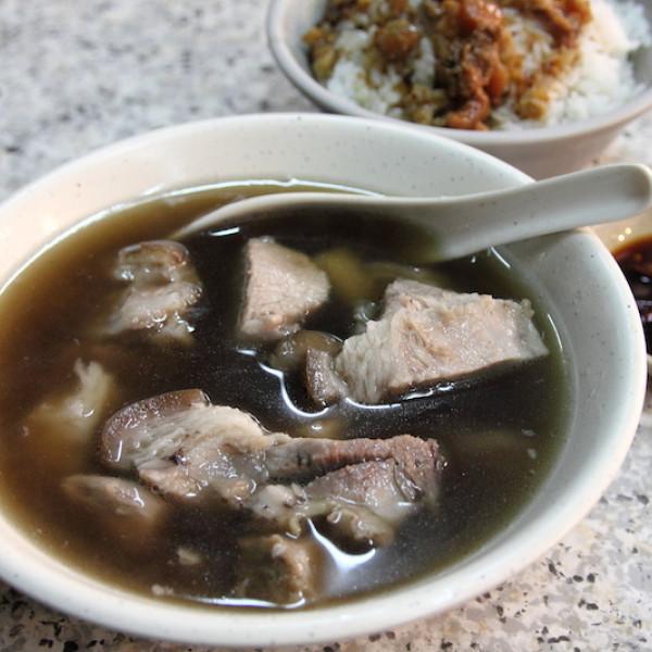 台北市 餐飲 中式料理 重慶30年老店當歸豬腳