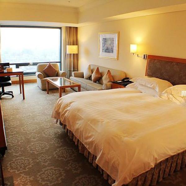 台中市 休閒旅遊 住宿 商務旅館 臺中金典酒店(交觀業字第1376號)