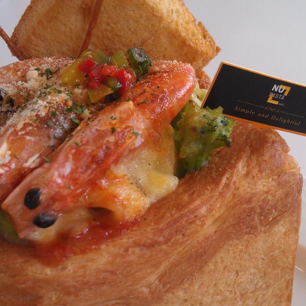 屏東縣 美食 餐廳 異國料理 義式料理 Nu-Pasta杯杯麵 (屏東中正店)