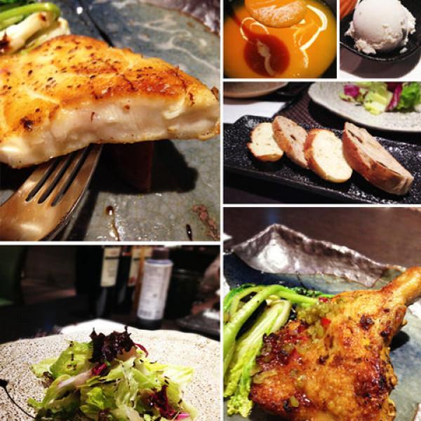 台北市 美食 餐廳 異國料理 義式料理 萌果醋義餐酒館(綺麗館)