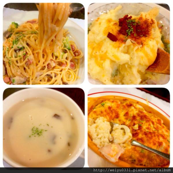 台北市 美食 餐廳 異國料理 新天堂義大利廚房