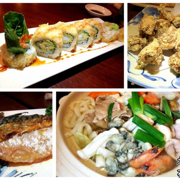 高雄市 美食 餐廳 異國料理 日式料理 小園日本料理