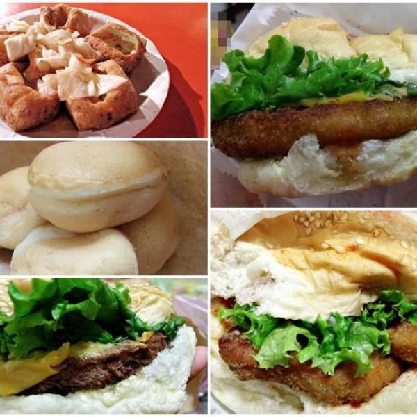 新北市 美食 攤販 台式小吃 新加坡觀光夜市