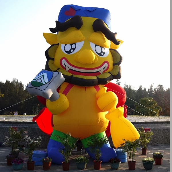 金門縣 休閒旅遊 景點 公園 尚義環保公園