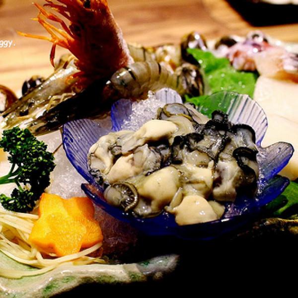 台北市 美食 餐廳 火鍋 涮涮鍋 千荷田 東方人間鍋物館