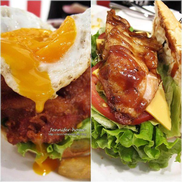 台中市 美食 餐廳 速食 漢堡、炸雞速食店 奶油威力