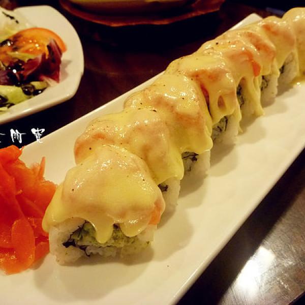 台北市 美食 餐廳 異國料理 日式料理 MrJ 藤原豆腐店