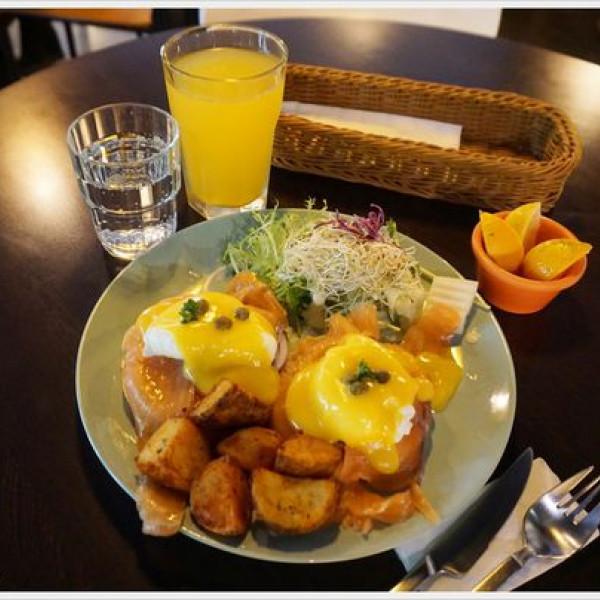 台中市 美食 餐廳 異國料理 美式料理 奧樂美特 Olimato Bistro