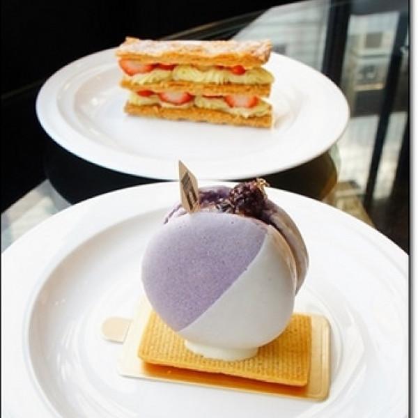 台中市 美食 餐廳 飲料、甜品 飲料、甜品其他 i sweet 法式手作甜點沙龍