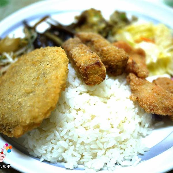 台中市 美食 餐廳 中式料理 新大陸快餐