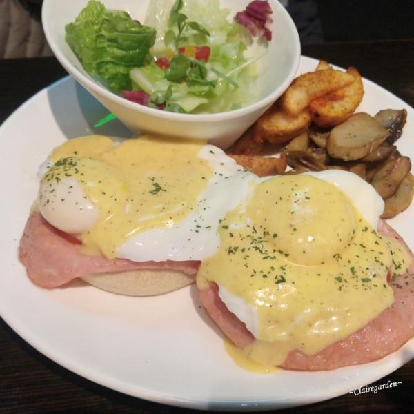 桃園市 美食 餐廳 咖啡、茶 UJ Cafe' & Brunch
