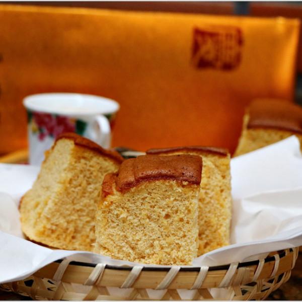台中市 餐飲 飲料‧甜點 甜點 和慶屋長崎蛋糕