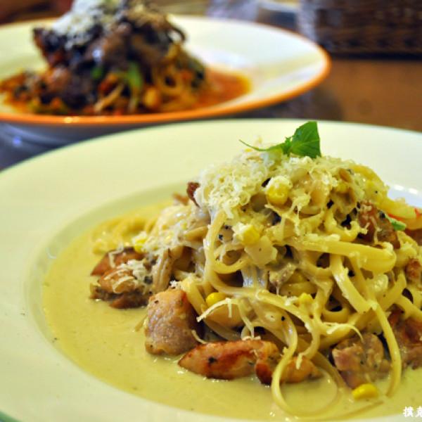 彰化縣 美食 餐廳 異國料理 義式料理 奇波拉義式料理