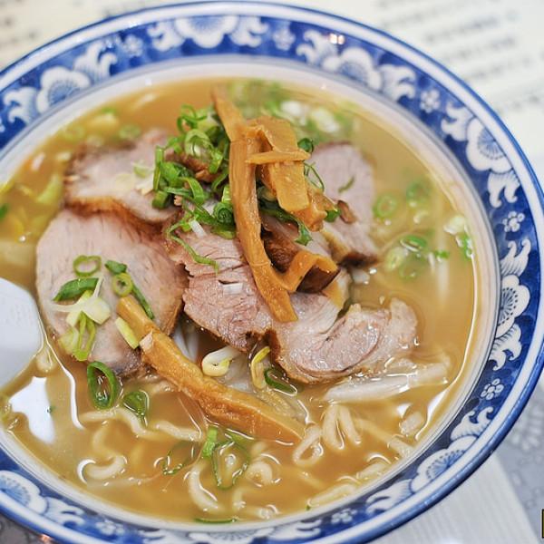 高雄市 美食 餐廳 異國料理 日式料理 樂山娘札幌拉麵 (高雄店)