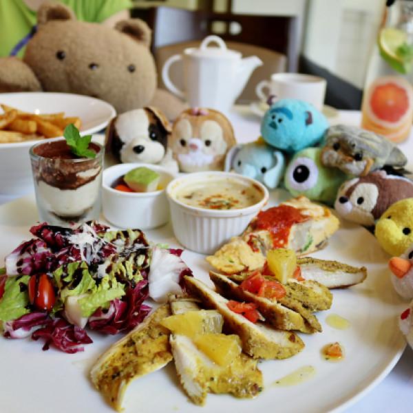 台北市 美食 餐廳 異國料理 義式料理 蝸牛義大利餐廳 (民生店)