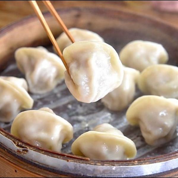 屏東縣 美食 餐廳 中式料理 東港餃子館