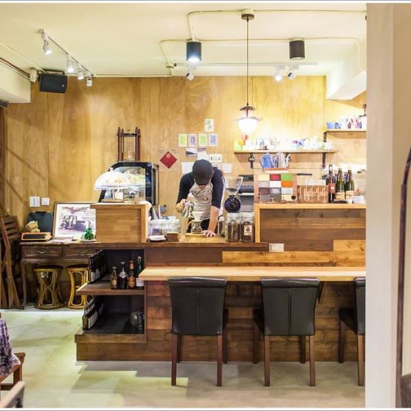 台北市 美食 餐廳 咖啡、茶 彼咖舖咖啡 Peekaboo Coffee