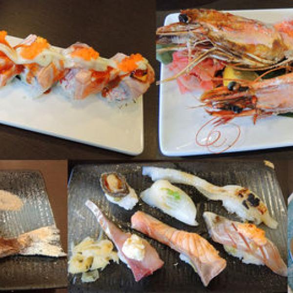 新北市 美食 餐廳 異國料理 日式料理 Mr. 壽司創意料裡
