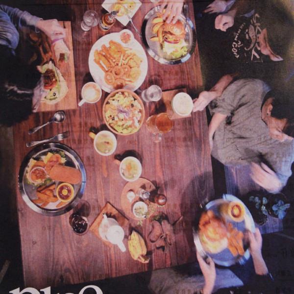 台中市 美食 餐廳 異國料理 美式料理 Pipe•牛逼館子