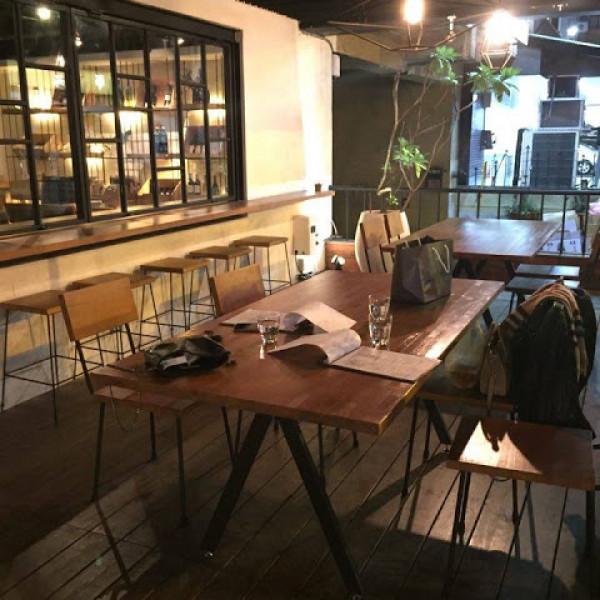 台北市 美食 餐廳 異國料理 異國料理其他 Pico Pico Restaurant and Bar