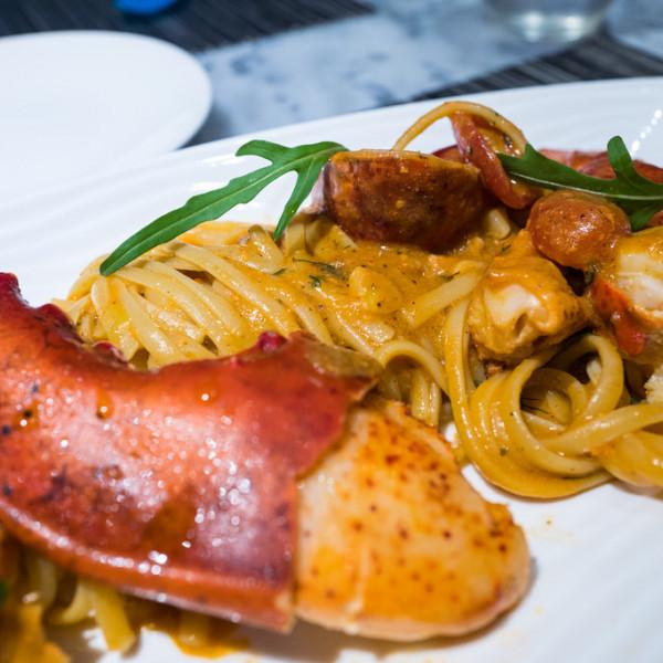 台北市 美食 餐廳 異國料理 義式料理 安傑羅 Angelo Aglianò Restaurant