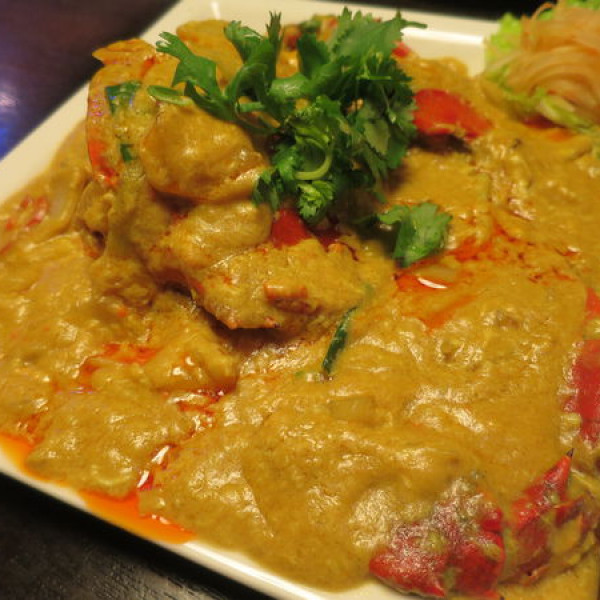 台北市 美食 餐廳 異國料理 泰式料理 Sukhothai (新光信義店)