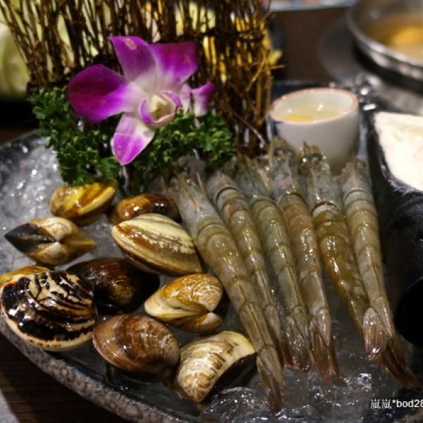 台中市 美食 餐廳 火鍋 涮涮鍋 鍋仙日式涮涮鍋-食味鮮店