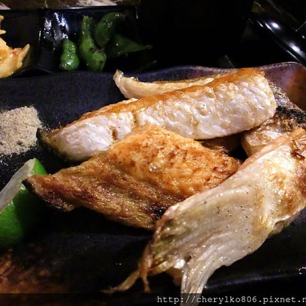 台北市 美食 餐廳 異國料理 百八魚場 (重慶店)