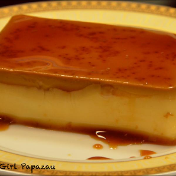 台南市 美食 餐廳 零食特產 零食特產 台南紅磚布丁