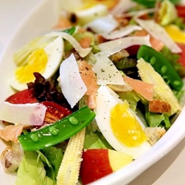 高雄市 美食 餐廳 異國料理 義式料理 皮蔻莉 Piccole pecore Trattoria