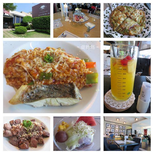 台南市 美食 餐廳 異國料理 多國料理 櫻桃木餐廳CHERRYWOOD