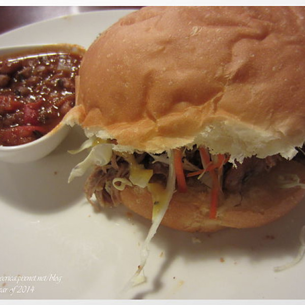 台北市 美食 餐廳 異國料理 美式料理 Ed's Diner