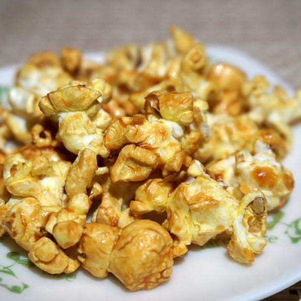 新北市 美食 餐廳 零食特產 零食特產 多米多繽紛爆米花