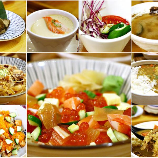 高雄市 美食 餐廳 異國料理 日式料理 知高手作料理壽司