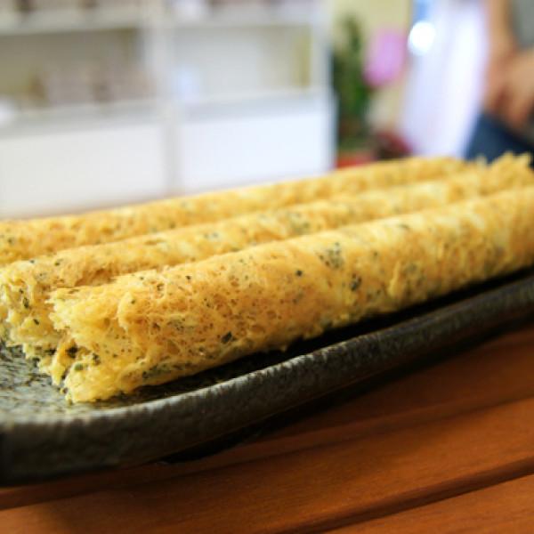 南投縣 美食 攤販 包類、餃類、餅類 菓子手工捲捲蛋