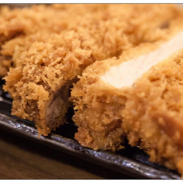 台北市 美食 餐廳 異國料理 日式料理 富士印日式炸豬排 (文德店)